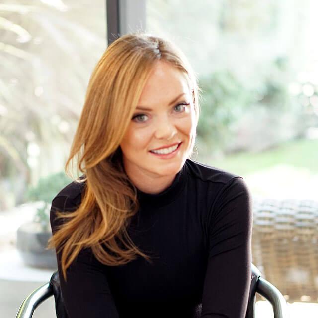 Kristen Brosseau