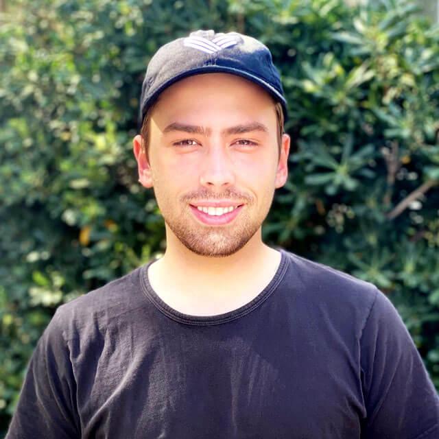Peter Van Voorhis